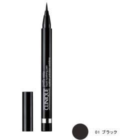 CLINIQUE クリニーク プリティ イージー リキッド アイライニング ペン 01 ブラック レディース