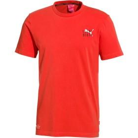 【プーマ公式通販】 プーマ PUMA 91074 Tシャツ メンズ High Risk Red |PUMA.com