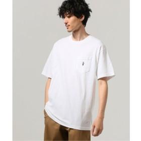 【ジャーナルスタンダード/JOURNAL STANDARD】 LIXTICK Cutting Boy ポケット Tシャツ by Steve