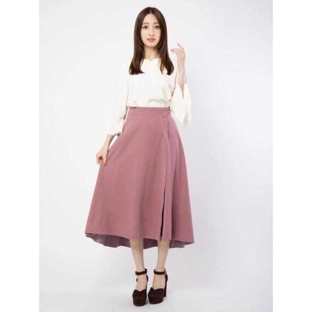 [マルイ]【セール】フレアロングフィッシュテールスカート/ビーラディエンス(BE RADIANCE)