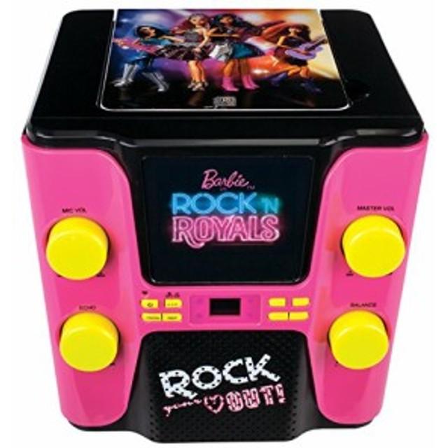 バービーBarbie 10042 Home Karaoke System