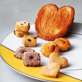 Bergfeld ベルグフェルド クッキー・大ミミパイ詰合せ