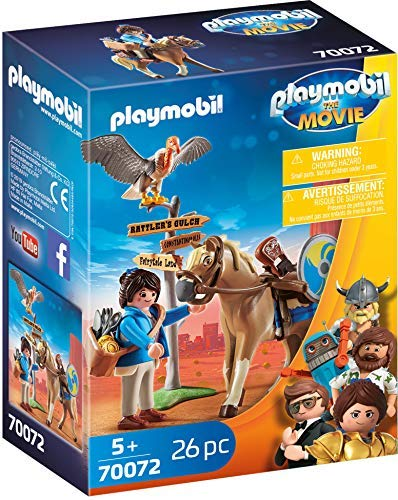 Knights Building Figures 6628 Multicolore Playmobil