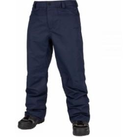 ボルコム Volcom メンズ スキー・スノーボード ボトムス・パンツ carbon pant Navy