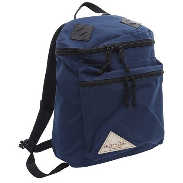 ケルティ(KELTY) ROCK CYCLE HIKER 2592221 Deep Blue (Men's、Lady's)