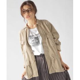 (BAYFLOW/ベイフロー)【ROTHCO(ロスコ)】BDUシャツジャケット/ [.st](ドットエスティ)公式