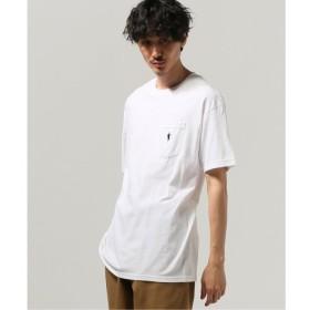 【ジャーナルスタンダード/JOURNAL STANDARD】 LIXTICK Kind Neighbors ポケット Tシャツ by St