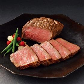 味百選 黒毛和牛ローストビーフ