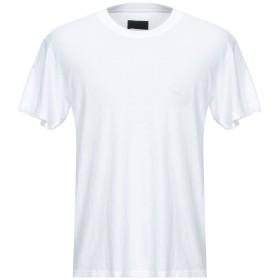 《期間限定セール開催中!》RTA メンズ T シャツ ホワイト S コットン 100%