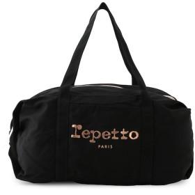 【サロン アダム エ ロペ/SALON adam et rope'】 【Repetto】Duffle bag Big