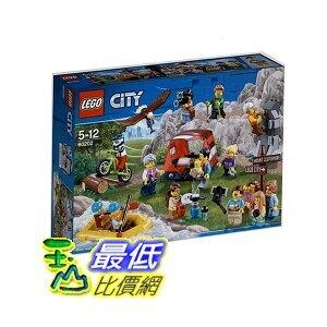[COSCO代購] W123426 Lego 戶外探險人偶組 People Outdoor