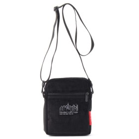 【マンハッタンポーテージ/Manhattan Portage】 Brisbane Moss Fabric City Light Bag