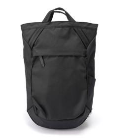 【公式/ナノ・ユニバース】【WEB限定】SILKY 2WAY BAG PACK 5000円以上送料無料【afecta】