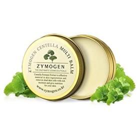 Zymogen ザイモゲン センテラ マルチバーム 敏感肌鎮静 保湿 乾燥ケア マルチアイテム センテラ成分 メークアップベース
