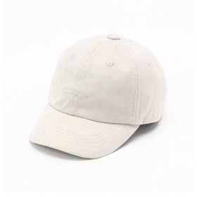 【COMME CA ISM:帽子】フェイクスウェードキャップ