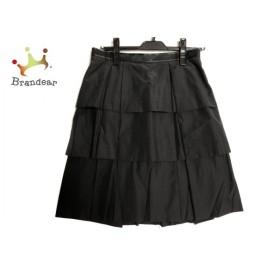 ボディドレッシングデラックス BODY DRESSING Deluxe スカート サイズ38 M レディース 美品 黒 新着 20191011
