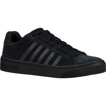 [ケースイス] シューズ スニーカー Court Frasco SDE Sneaker Black/Blac レディース [並行輸入品]