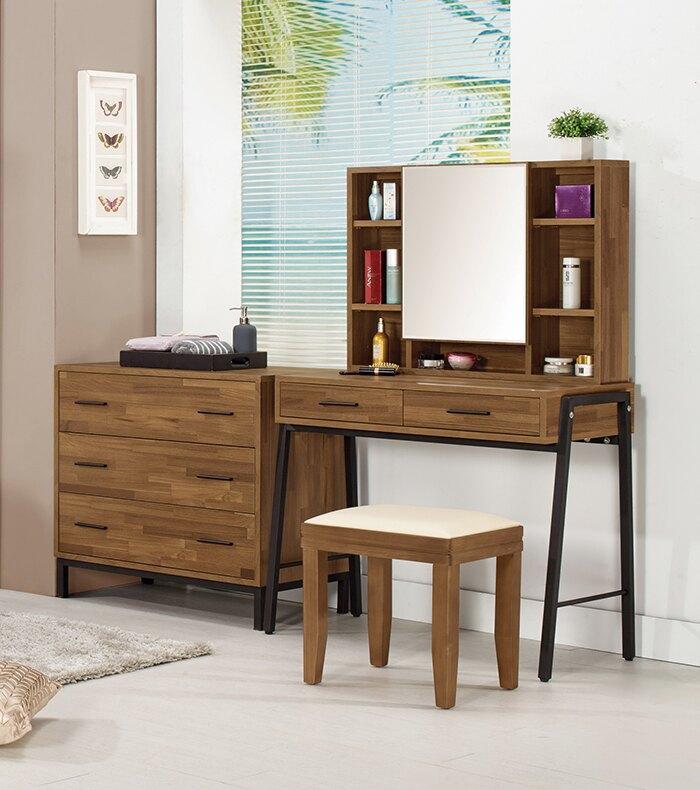 【 尚品傢俱】CM-571-3 漢諾瓦3尺化妝台(含椅)。居家,家具與寢飾人氣店家尚品傢俱的有最棒的商品。快到日本NO.1的Rakuten樂天市場的安全環境中盡情網路購物,使用樂天信用卡選購優惠更划算