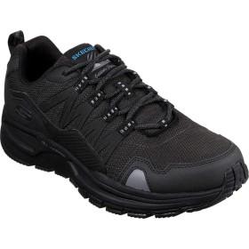 [スケッチャーズ] シューズ スニーカー Escape Plan 2.0 Ashwick Trail Shoe Black/Blac メンズ [並行輸入品]