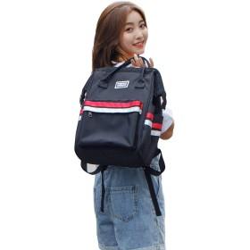 リュック レディース バックパック 大容量 かわいい 可愛い おしゃれ 女子 通学 通勤 旅行 防水 軽量 A4 収納便利 マザーズバッグ リュックサック