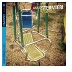 Giulio Stermieri ストッピング CD