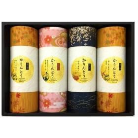 内祝い 内祝 お返し 和菓子 かりんとう ギフト セット 詰め合わせ 金澤兼六製菓 かりんとうギフト MKT-20R (24) お歳暮 御歳暮