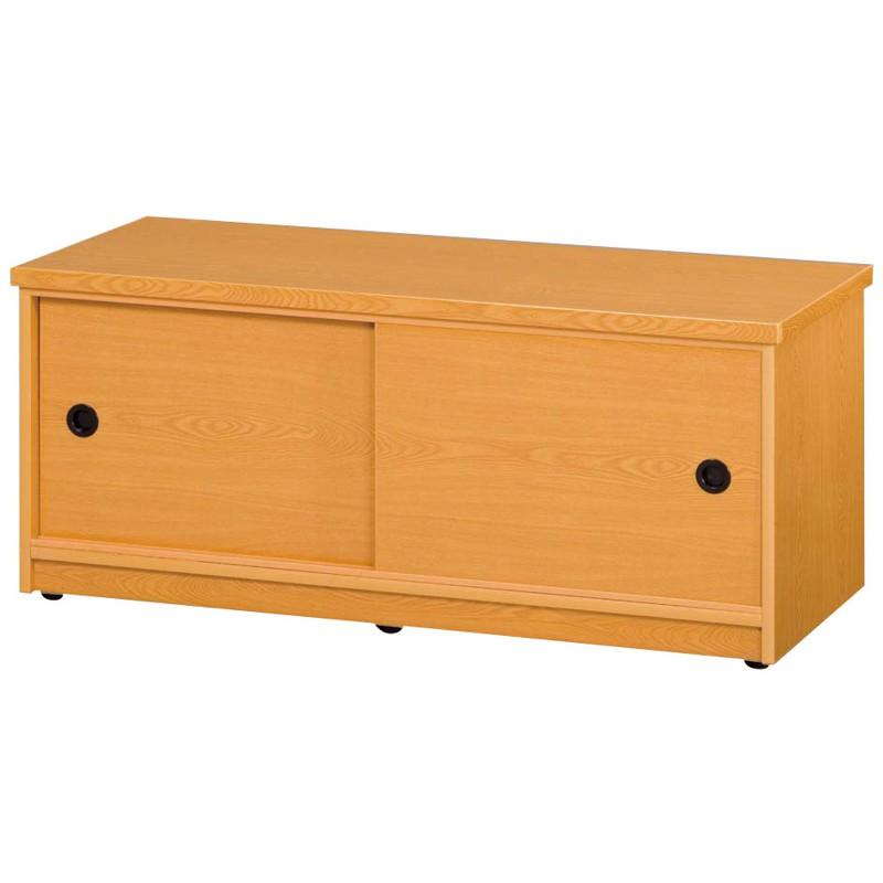 【C989-05】塑鋼坐鞋櫃(SH-21)(木紋色)