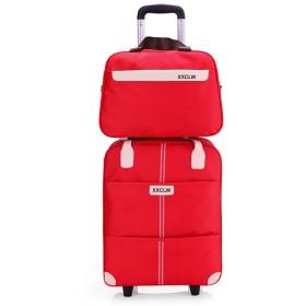 キャリーバッグ スーツケース 出張旅行バッグ 機内持ち込み可 収納バッグ付き 移動簡単 きれい ファッション 上品 lサイズ sサイズ 冬休み お正月 野外活動 トラベルバッグ 手提げバッグ