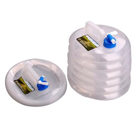 折疊水桶 塑料家用戶外旅行伸縮自駕游車載大容量儲水桶飲水桶