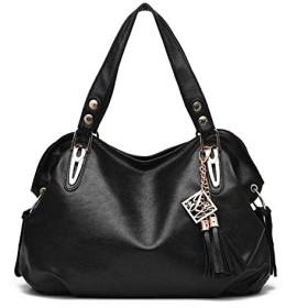 HZ-ZHEGE レディースバッグ 女性のメッセンジャーバッグ大容量ハンドバッグソフトバッグ女性のショルダーバッグレディークロスボディバッグ