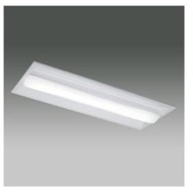 東芝 LEDベースライト TENQOOシリーズ 20タイプ 埋込形 Cチャンネル回避器具 一般 800lm FL20形×1灯用器具相当 昼白色 調光タイプ LEKR223083N-LD9