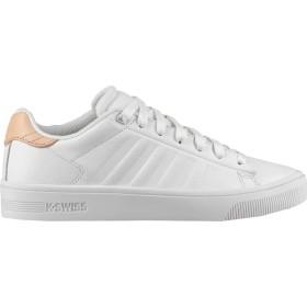 [ケースイス] シューズ スニーカー Court Frasco Sneaker White/Span レディース [並行輸入品]