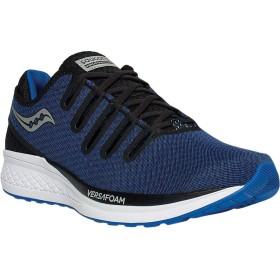 [サッカニー] シューズ スニーカー Versafoam Extol Running Sneaker Blue/Black メンズ [並行輸入品]