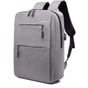 バックパック リュックサック 大容量 盗難防止 USB充電機能付き 旅行&ビジネスバッグ