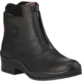 [アリアト] シューズ ブーツ・レインブーツ Extreme Zip Paddock H2O Insulated Boot Black Full レディース [並行輸入品]