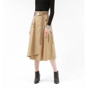 【ラブレス/LOVELESS】 ◆◆ワークポケット タスラン スカート