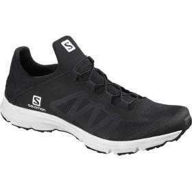 [サロモン] シューズ スニーカー Amphib Bold Sneaker Black/Blac メンズ [並行輸入品]