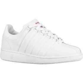 [ケースイス] シューズ スニーカー Classic VN Heritage Sneaker White/Clas レディース [並行輸入品]