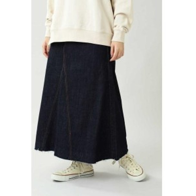 ローズバッド(ROSE BUD)/Super Flare Skirt