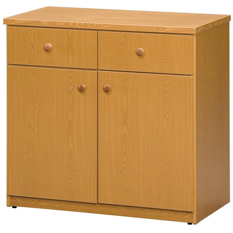 【C991-06】多功能塑鋼置物櫃(DA-22)(木紋色)