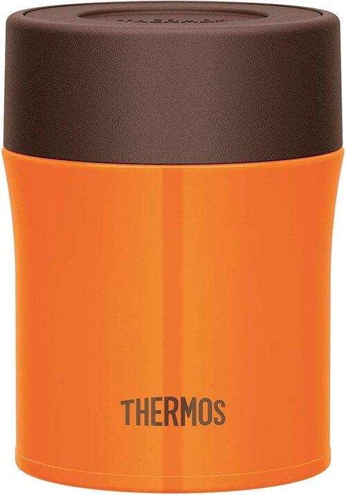 THERMOS【日本代購】膳魔師 保溫燜燒杯0.5L  JBM-501  - 二色