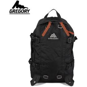 グレゴリー GREGORY リュック バッグ バックパック メンズ レディース 22L ALL DAY V2 ブラック 黒 125402 1041 [10/7 新入荷]