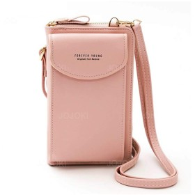 shouji-bag 2wayバッグ/財布 スマホバッグ ショルダーバッグ ミニバッグ 斜め掛け 財布 小物入れ スマホポーチ