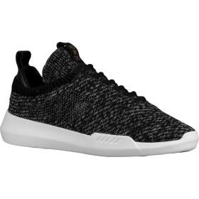 [ケースイス] シューズ スニーカー Gen-K Icon Knit Sneaker Black/Grey メンズ [並行輸入品]