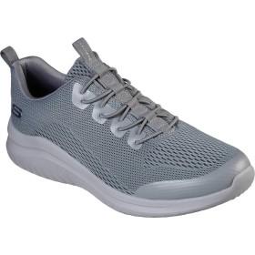 [スケッチャーズ] シューズ スニーカー Ultra Flex 2.0 Kelmer Sneaker Gray メンズ [並行輸入品]