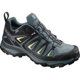 [サロモン] シューズ スニーカー X Ultra 3 GORE-TEX Hiking Shoe Artic レディース [並行輸入品]