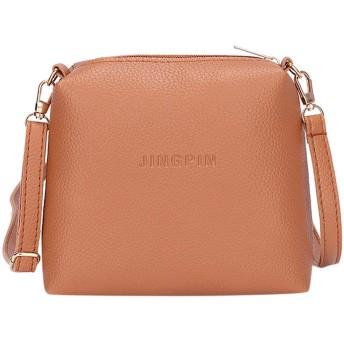 女性の財布やハンドバッグボルサのfeminina、01のための女性のレザーミニショルダーバッグピュアメッセンジャーバッグクロスボディバッグ