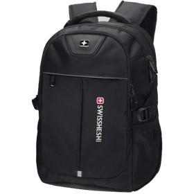 リュックサックメンズ 15.6インチ PC ビジネス ラップトップバック 大容量 防水 盗難防止 USB充電機能付き 旅行&ビジネスバッグ