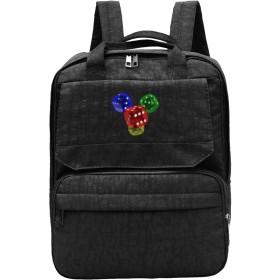 レディースハンドバッグ, 上等なナイロンの肩のハンドバッグ対す女