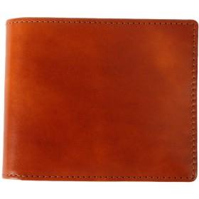 [ハービーアンドハドソン]HARVIE&HUDSON イタリアキャピタルレザー 二つ折り財布 CA (19)